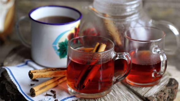 Herbata myśliwska