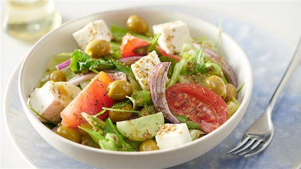 Kuchnia Grecka Ponad 60 Przepisow Kuchnia Lidla