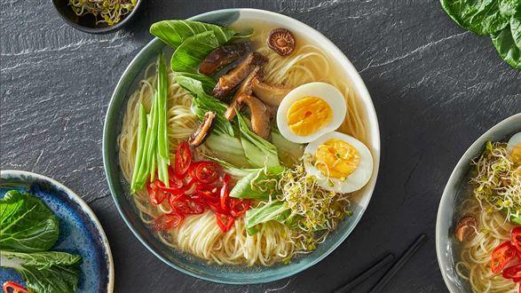 Kuchnia Azjatycka Ponad 160 Przepisów Kuchnia Lidla