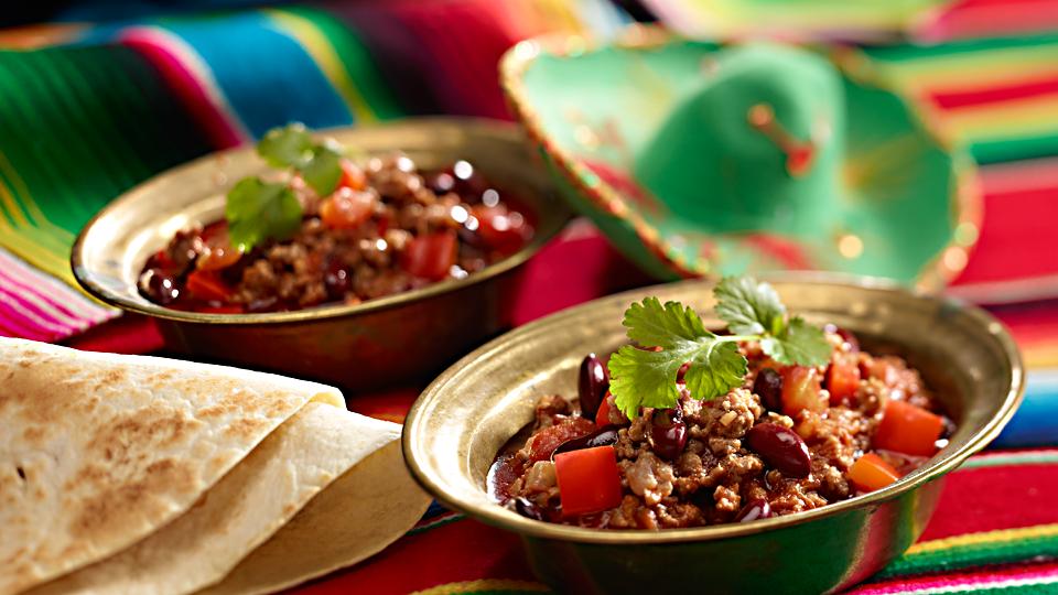 Chili Con Carne Przepis Kuchnia Lidla