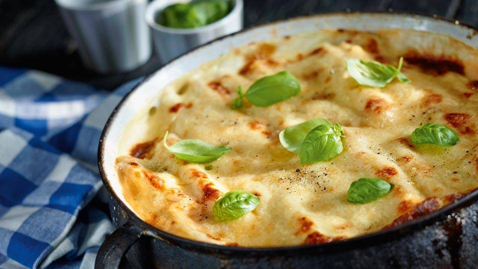 Tradycyjne Cannelloni Przepis Kuchnia Lidla