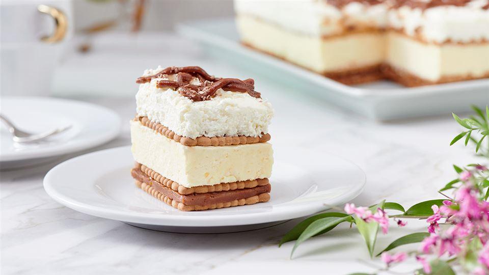 Ciasto A La 3 Bit Przepis Kuchnia Lidla