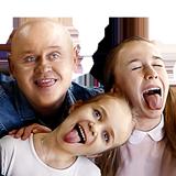 Paweł Małecki, Daria i Laura