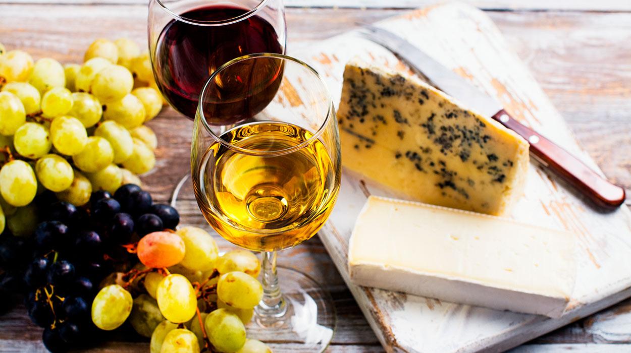 Laczenie Potraw Z Winem Zasady Ktore Zawsze Sie Sprawdzaja
