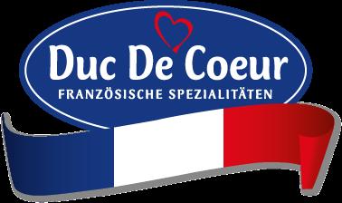 sticker DucDeCoeur
