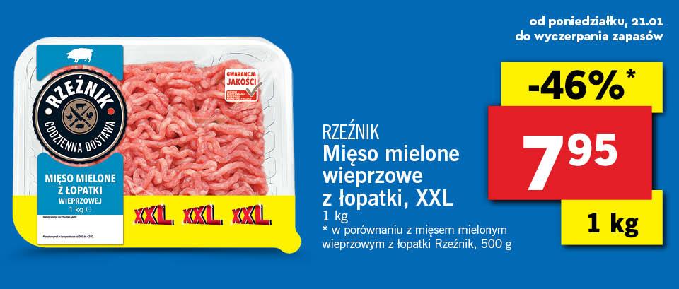 mięso garmażeryjne wieprzowe