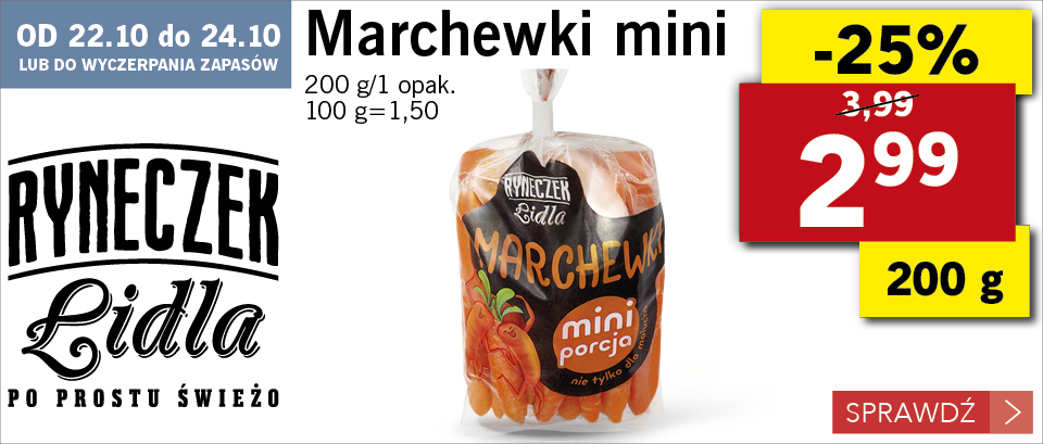 marchew mini