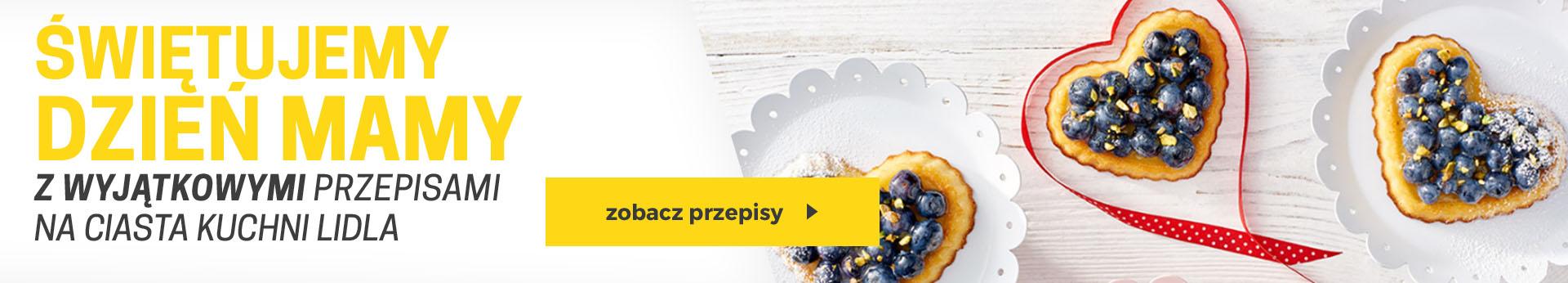 Kuchnia Lidla Kucharze