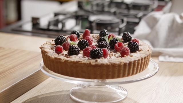 Torta della nonna, czyli ciasto włoskiej babci