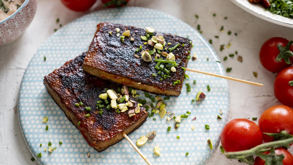 Steki z tofu