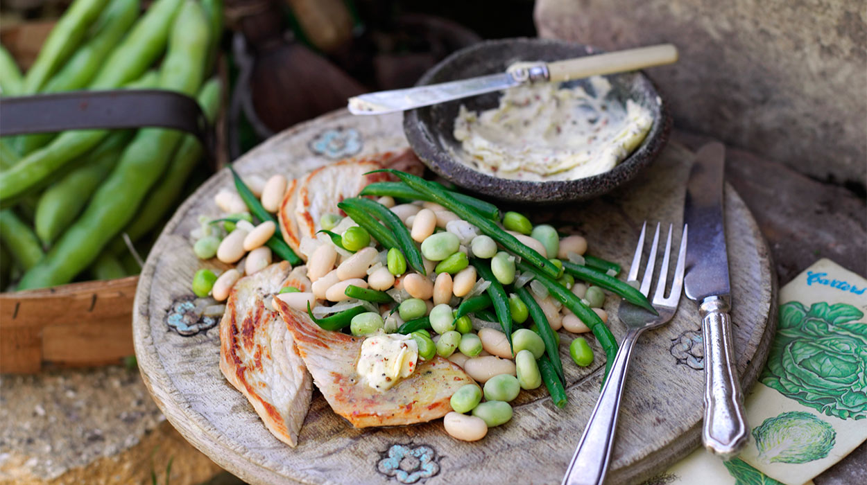 Fasolka Po Bretonsku Przepis Kuchnia Lidla