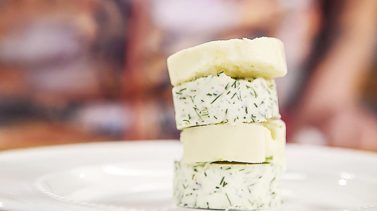 Jak Zrobic Masla Smakowe Kuchnia Lidla