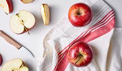 Kroimy jabłka