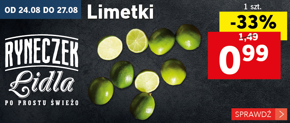 limetki