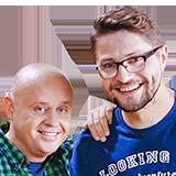 Paweł Małecki i Szukam Pracy