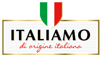sticker Italiamo