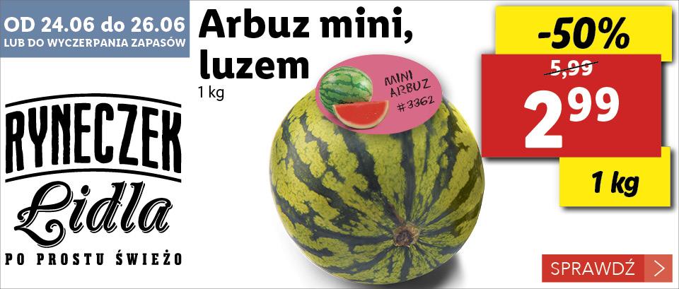 arbuz mini