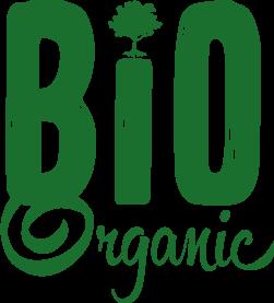 sticker BioOrganic
