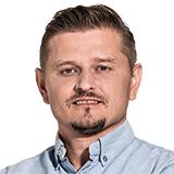 Marcin Paździor