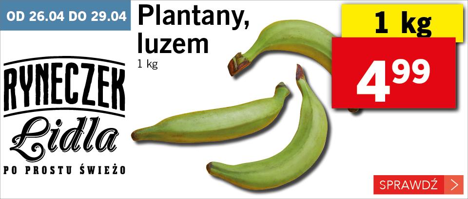 plantany