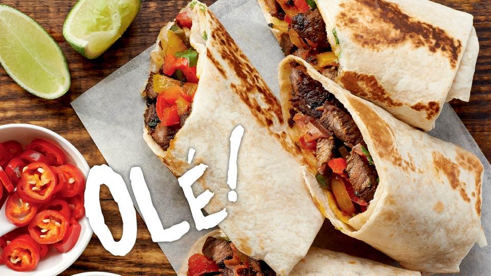 Kuchnia Meksykanska Cechy Charakterystyczne Kuchnia Lidla