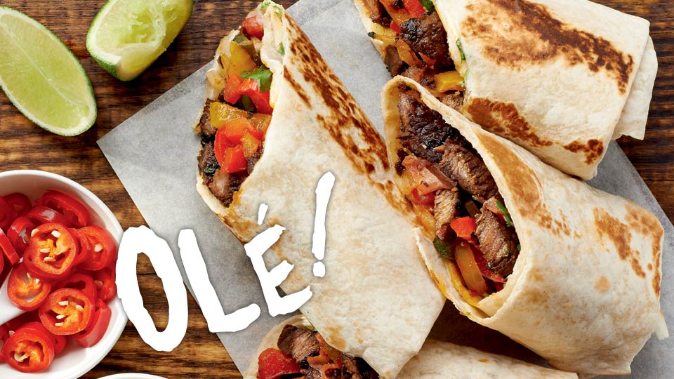 Kuchnia Meksykańska Cechy Charakterystyczne Kuchnia Lidla