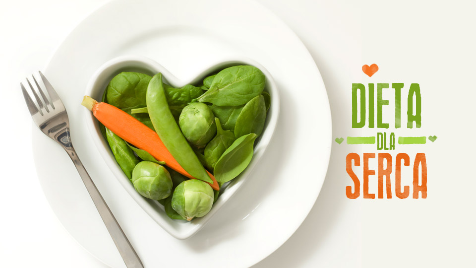 Dieta Zdrowa Dla Serca Owoce I Warzywa Kuchnia Lidla