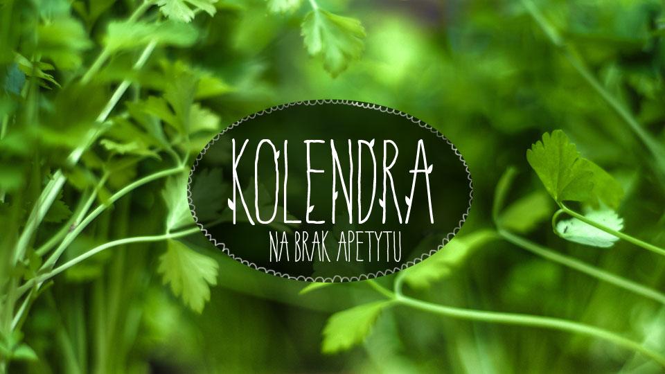Kolendra