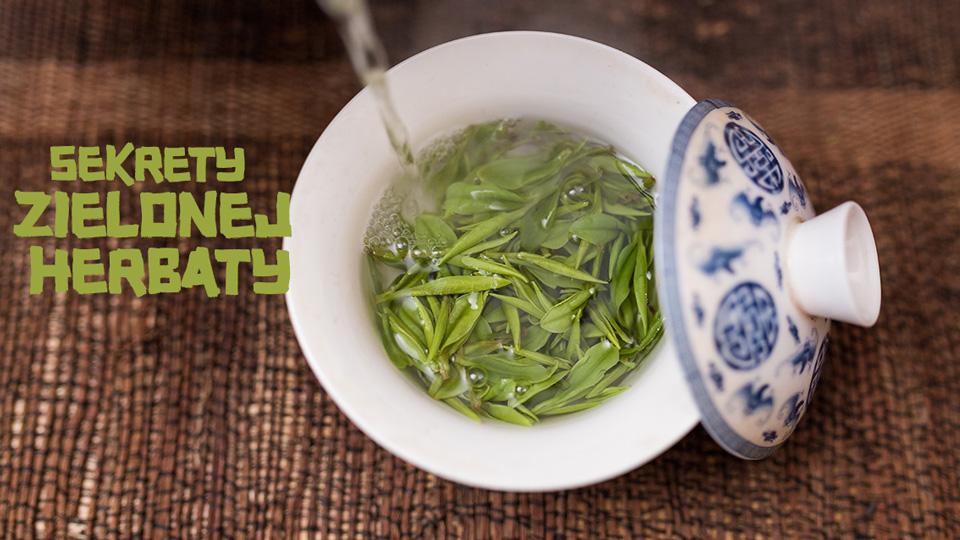 Azjatycka herbata