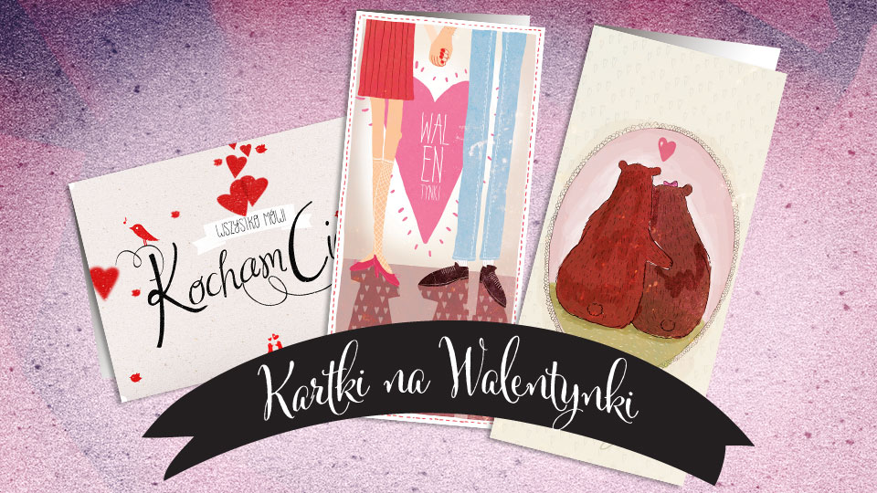 Kartki z miłosnym wyznaniem