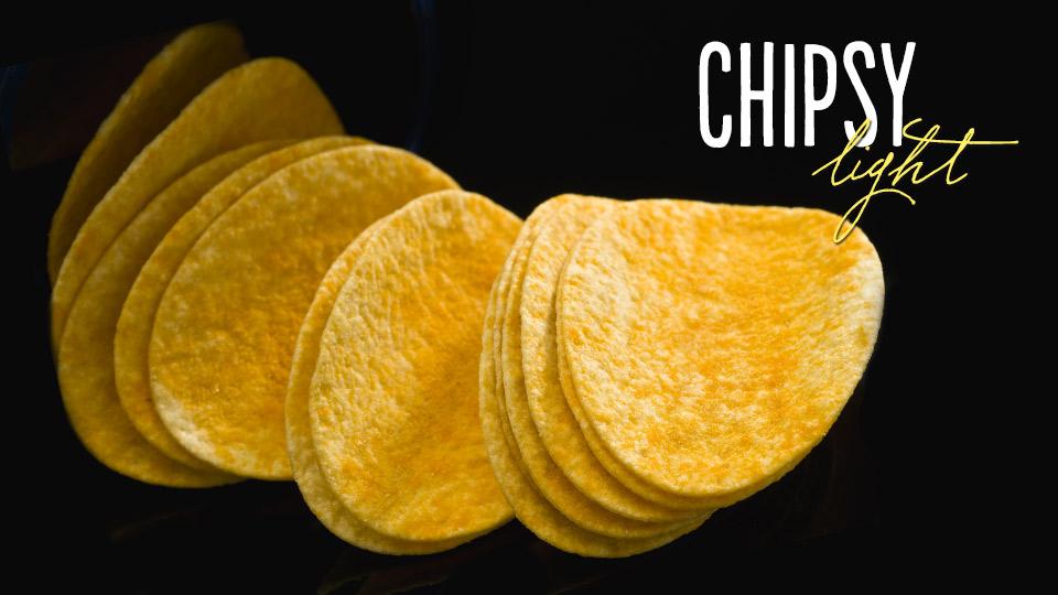 Jak Zrobic Zdrowe Chipsy Kuchnia Lidla