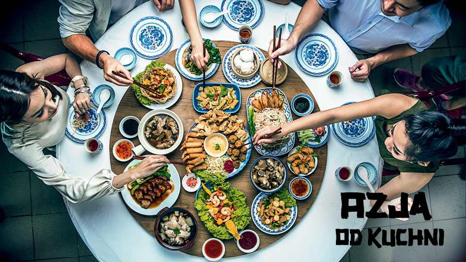 Ciekawostki O Kuchni Azjatyckiej Kuchnia Lidla