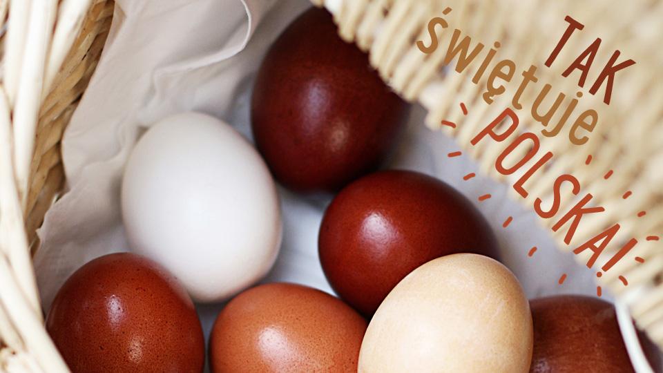 Tradycyjna polska Wielkanoc