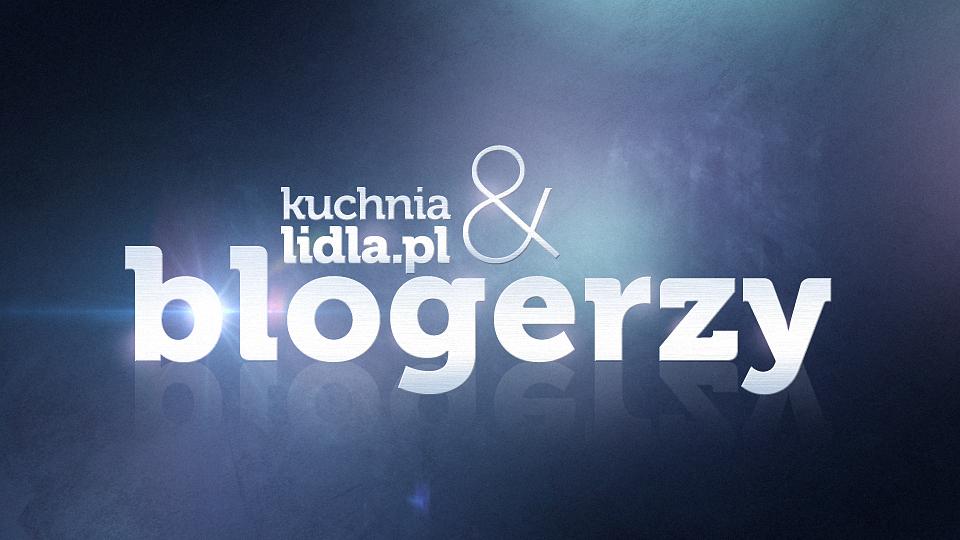 Blogerzy gotują z Pascalem i Okrasą!