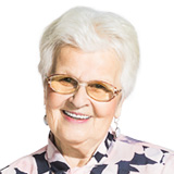 babcia Lucyna