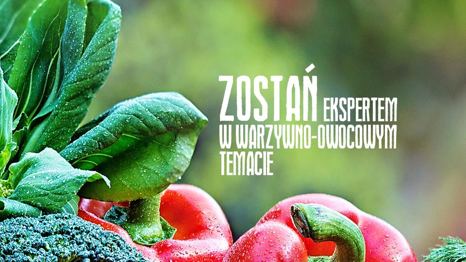 Encyklopedia warzyw i owoców