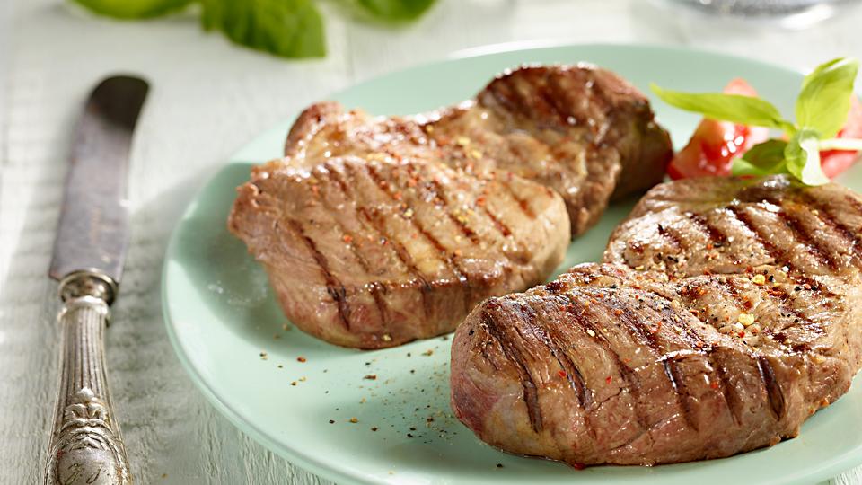 Stek Z Polędwicy Wołowej Z Chimichurri Przepis Kuchnia Lidla