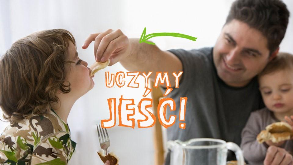 Jak ukształtować u dziecka prawidłowe nawyki żywieniowe