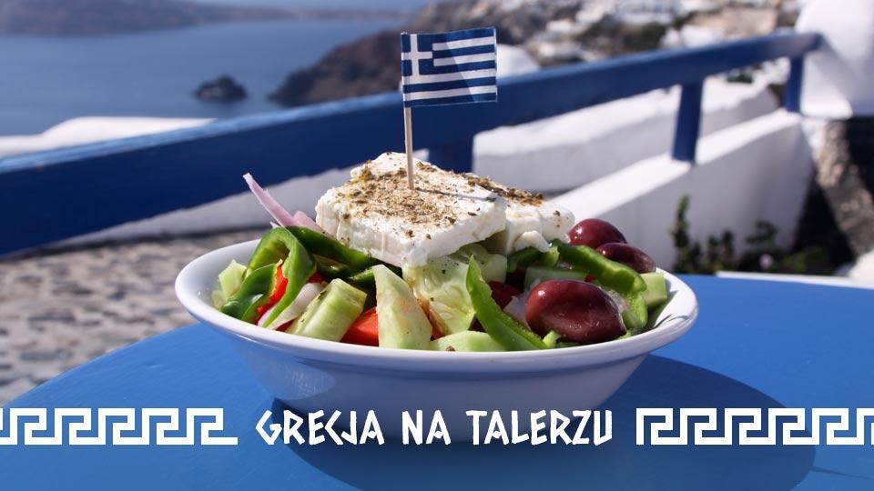 Kuchnia Grecka Dla Poczatkujacych Kuchnia Lidla